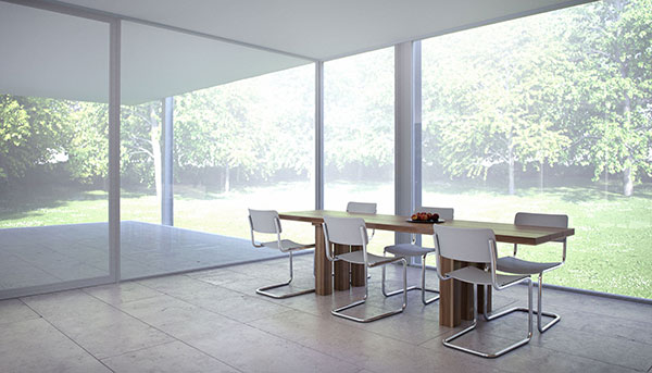 3D Interior Architectural Visualisation