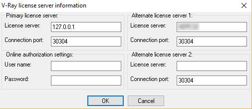 vray online license server crack