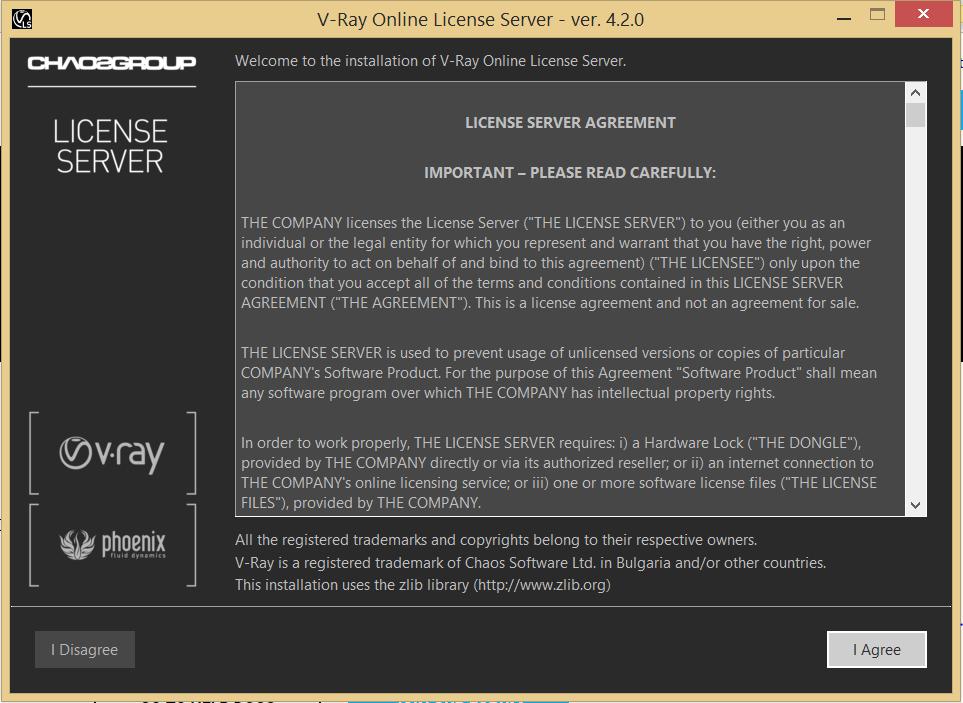 capture-license-server