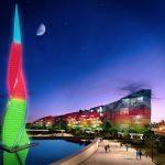3D CGI Architectural Visualisation