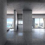 Architectural Visualisation, Interior CGI